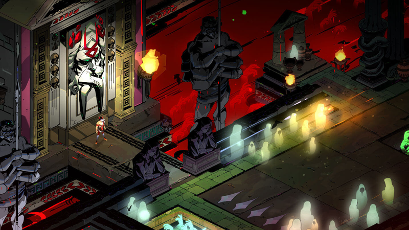 Illustration for article titled Epic's New PC Game Store Is Making Waves Even Without A Ton Of Games