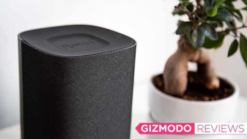 Roku's Wireless Speakers Are Beautifully Simple But There's