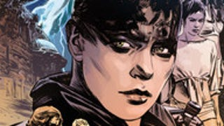 Well, the Imperator Furiosa Comic is Terrible