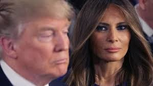 Illustration for article titled Don't cry for me, Melania ...