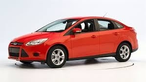 Illustration for article titled Does the ford focus have the greatest number of body styles?