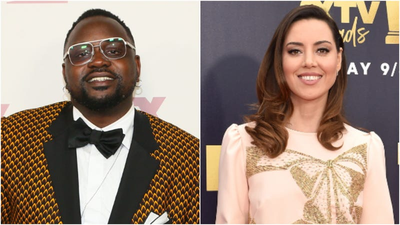 Illustration for article titled Aubrey Plaza, Brian Tyree Henry join Child's Play reboot