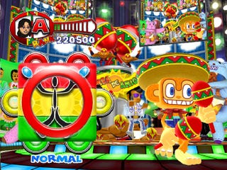 Illustration for article titled Sega Looking into Maraca Sleeves for Samba De Amigo Wii
