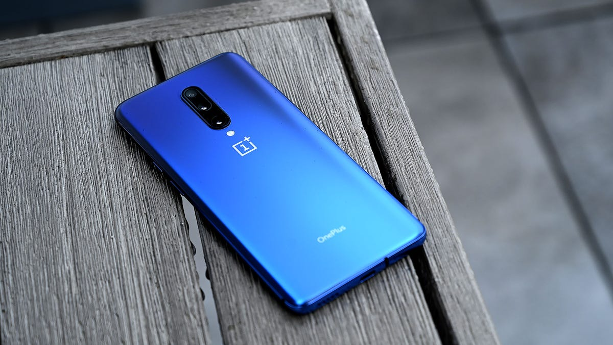 OnePlus 7 Pro Review: Stunning Screen, More Cameras, Better