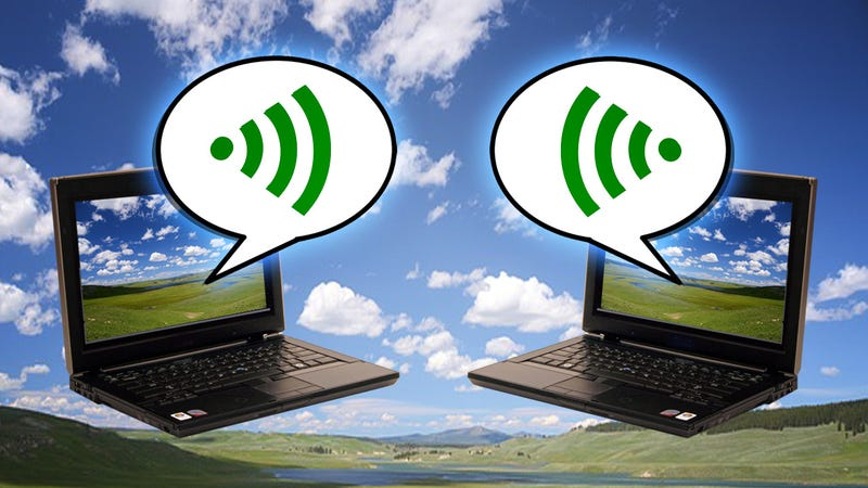Illustration for article titled How Can I Connect Two Windows 8 Machines with Wi-Fi Direct?