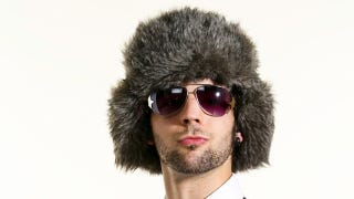 Illustration for article titled Science Could Help You Grow A Mink Coat On Your Head