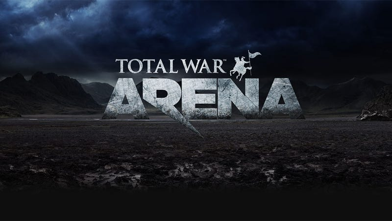 Illustration for article titled There's A New Total War Game Coming, But It's Not What You Think