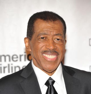 Ben E. King in 2012Theo Wargo/Getty Images