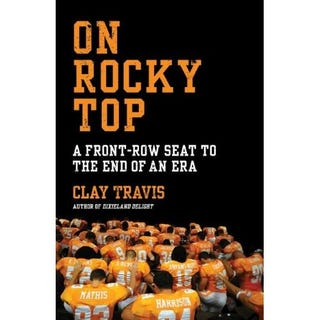 "Illustration for article titled Book Excerpts That Don't Suck: ""On Rocky Top"""