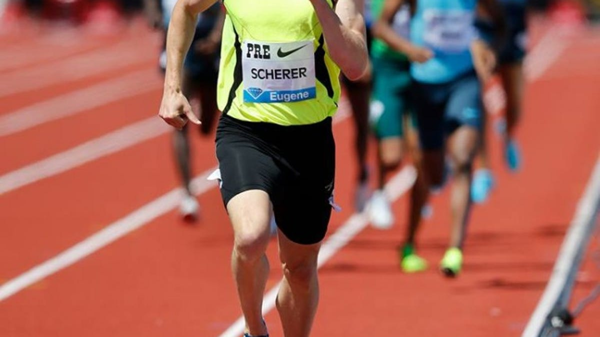 How To Get Paid To Drop Out Of Races: A Professional Pacer