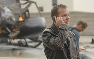 Illustration for article titled Jack Bauer's Calling