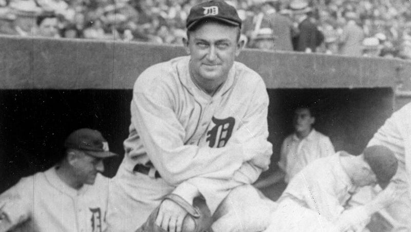 Illustration for article titled 100 Years Ago, Ty Cobb Had A Very Modern Holdout