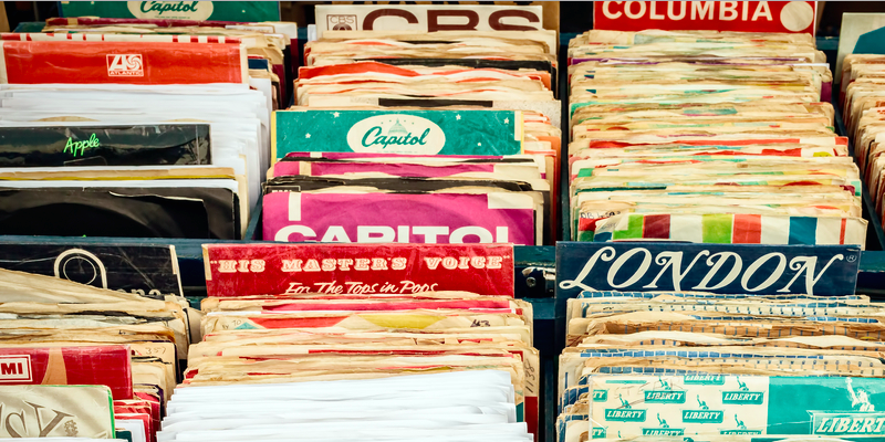 Illustration for article titled Vinyl Record Sales Generated More Money This Year Than Free Streaming Music