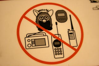 Illustration for article titled The NSA once banned Furbies as a threat to national security