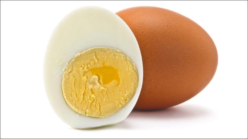 Illustration for article titled Prison-food strike ends with boiled-egg compromise