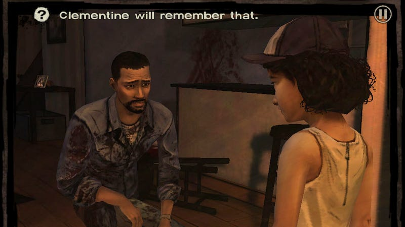 Image result for clementine will remember