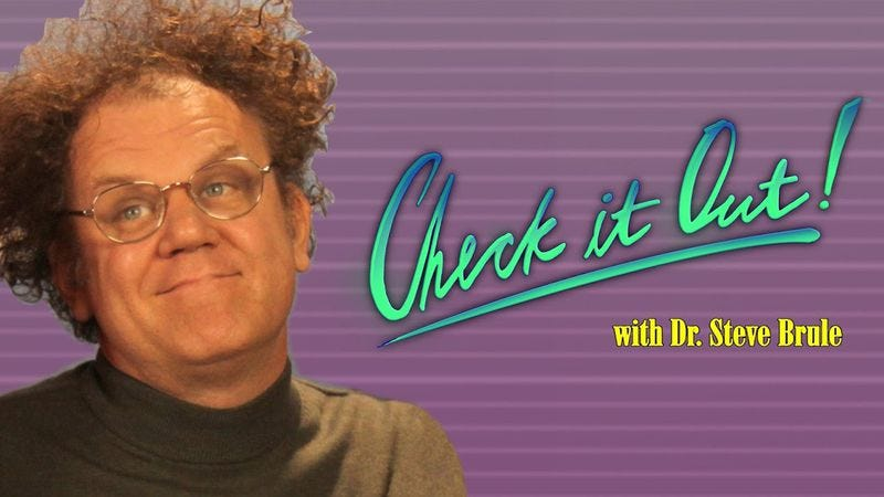 Illustration for article titled Tim & Eric and Dr. Steve Brule will tour America this fall