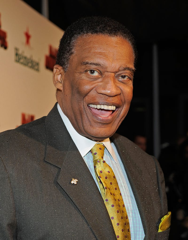 Revenge Of The Nerds Star & NFL Player Bernie Casey Dead At 78