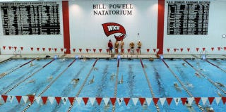Illustration for article titled The Racist, Violent Hazing Claims That Killed WKU's D-I Swim Team