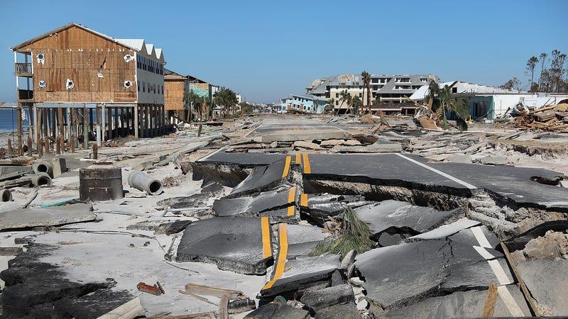 Illustration for article titled The Shutdown Is Making the U.S. Less Prepared for Hurricane Season