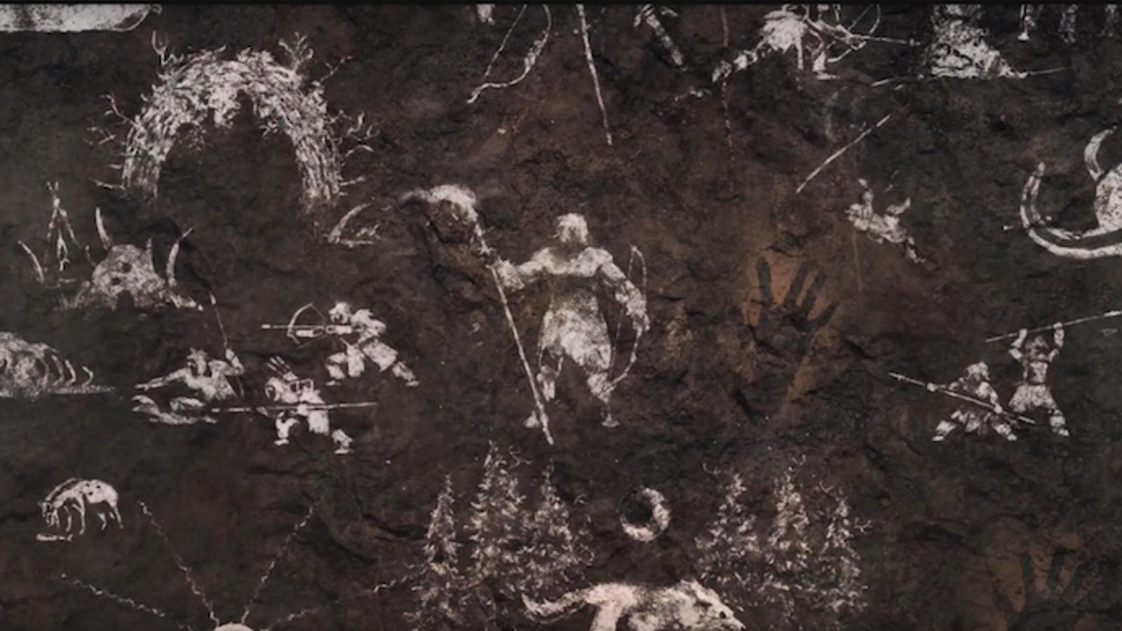 El nuevo Far Cry Primal nos lleva a cazar mamuts a la prehistoria