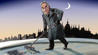Illustration for article titled Bréking: 444 és Orbán A Megállíthatatlan az Economistban