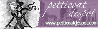 PetticoatDespot logo