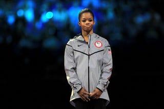 Gabby Douglas (Getty Images)