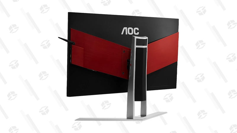AOC Monitor Sale | Woot