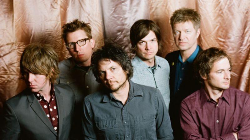 Illustration for article titled Wilco: Wilco (The Album)