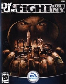 Illustration for article titled Necessary Sequel: Def Jam FFNY