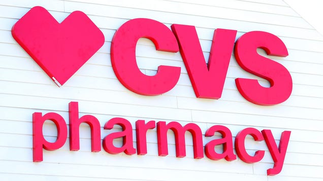 CVS Can t Keep Up With Demand For At-Home Covid-19 Tests
