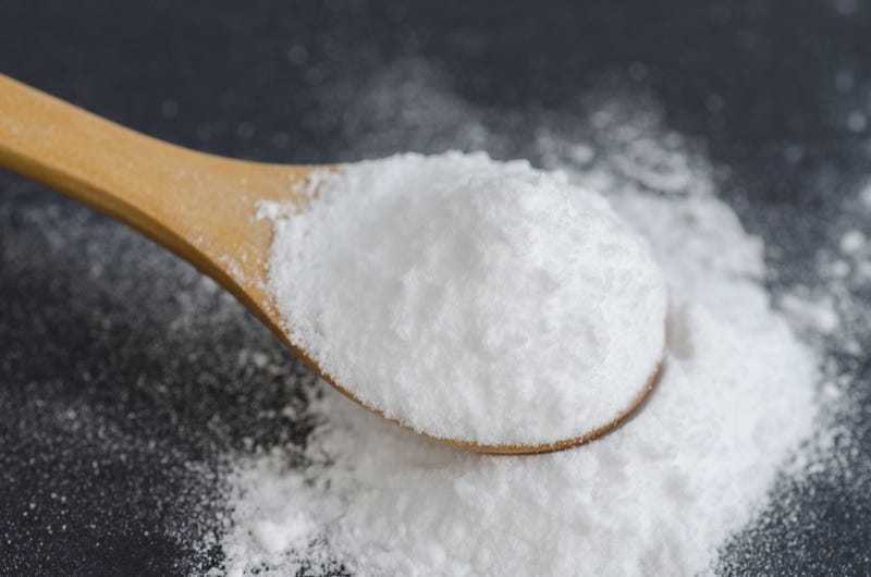 Illustration for article titled And This Is Why Baking Powder Can't Be Used As Baking Soda