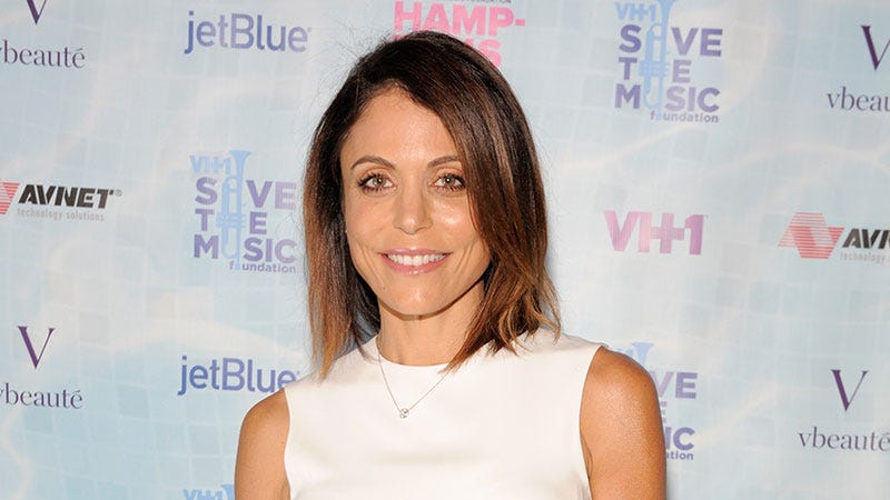 Illustration for article titled Bethenny Frankel Reveals She's Battling a Mystery Illness, Exploring a 'Living Will'