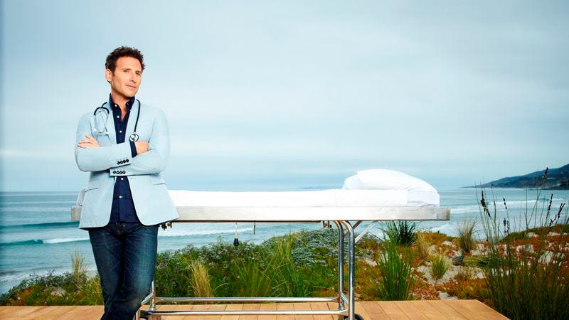Mark Feuerstein in Royal Pains (Photo: USA)