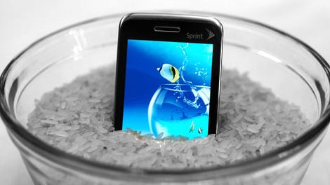 Eject Water From Your Phone's Speakers After an Unexpected Dunk