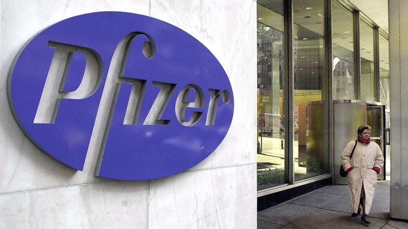 Illustration for article titled New Study Reveals Nothing Pfizer's Lawyers Can't Take Care Of
