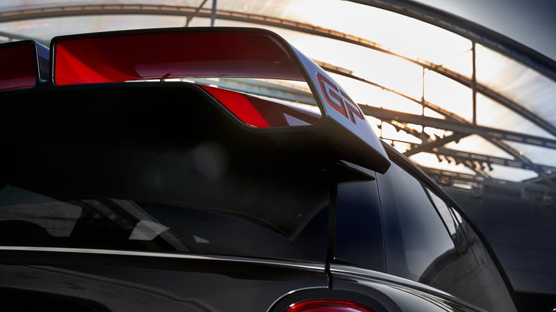 The 2020 Mini John Cooper Works Gp Confirmed At 300 Hp