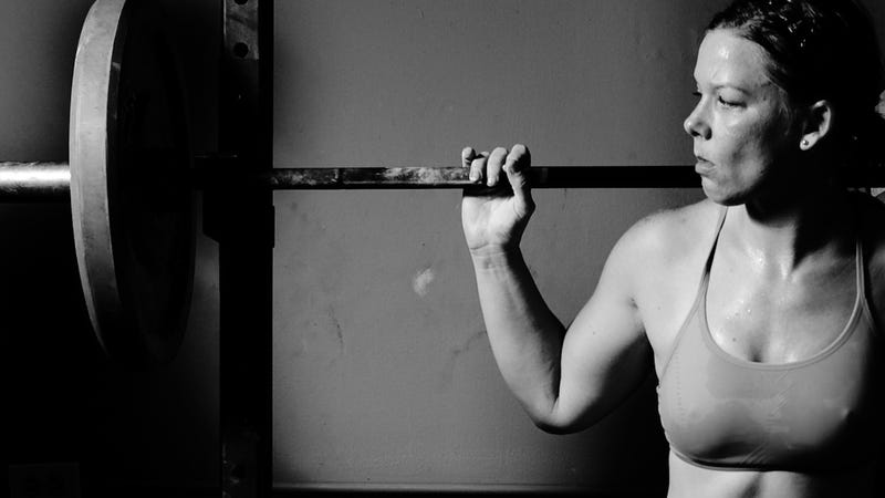 """Build a Solid Strength Base With the """"Big Three"""" Exercises"""