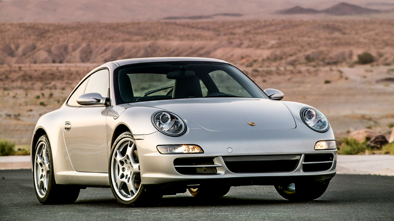 Illustration for article titled You Can Buy This Freaking Porsche 997 For The Price Of A Ford Focus ST