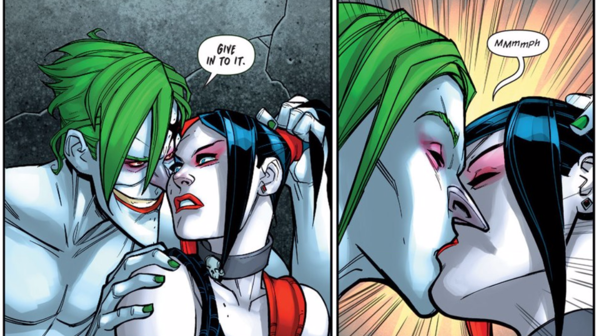 846a4eb6bc54 Harley Quinn Finally Gets Closure on Her Relationship with the Joker