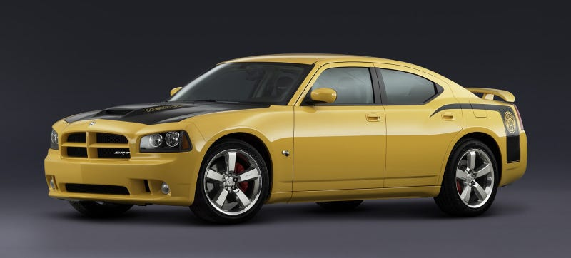 Illustration for article titled Chrysler Recalls 350,000 Cars And SUVs For Ignition Problem