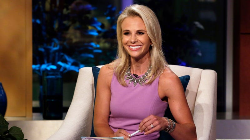 Illustration for article titled Elisabeth Hasselbeck Tried to Walk Off The View Live On Air Over Morning After Pill Fight