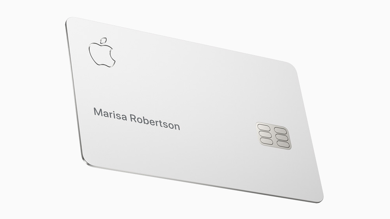 Illustration for article titled No, That Email About the Apple Card Wasn't a Phishing Attempt