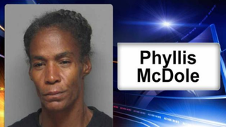 Phyliss McDole, mother of Jeremy McDole, who was fatally shot by police Sept. 23, 2015ABC 6 screenshot