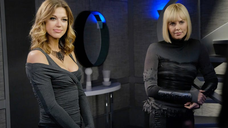 With A Little Help From A Guest Star The Orville Feels