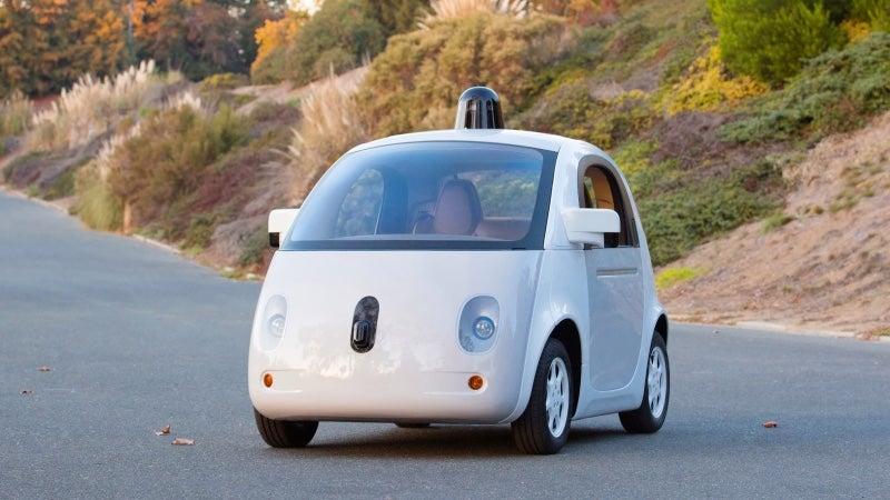 ¿Roba Uber tecnología de Google?