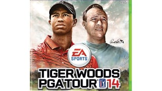 Illustration for article titled EA Sports Expands Course Offerings in Basic Version of Tiger Woods PGA Tour 14