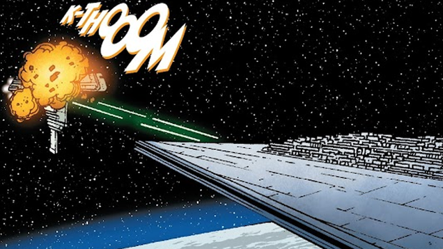 Star Wars Canonizes Obscure Actor, Vaporizes Them Immediately