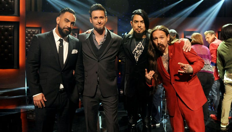 Illustration for article titled Lawsuit Accuses Judges on Ink Master of Sexual Harassment